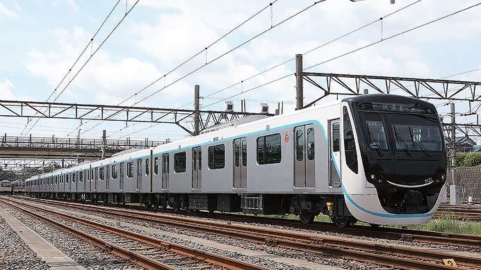 東急電鉄3020系