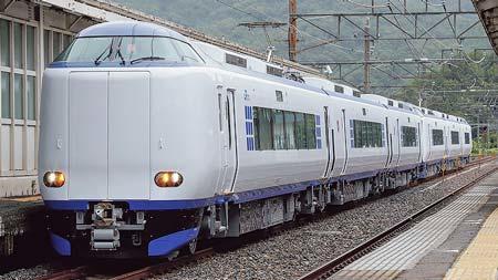JR西日本271系