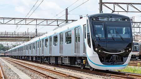 東京急行電鉄3020系