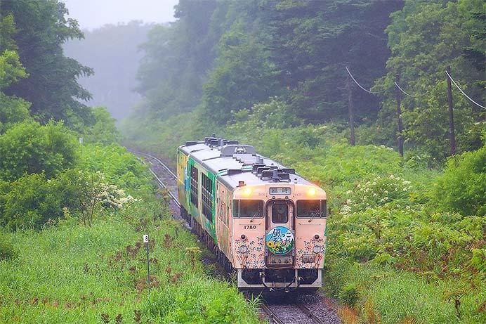 JR北海道ローカル線 最新事情