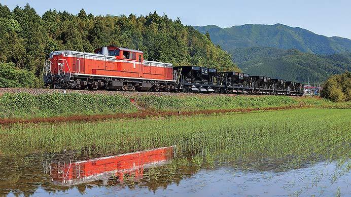 JR西日本のDD51 2019-2020