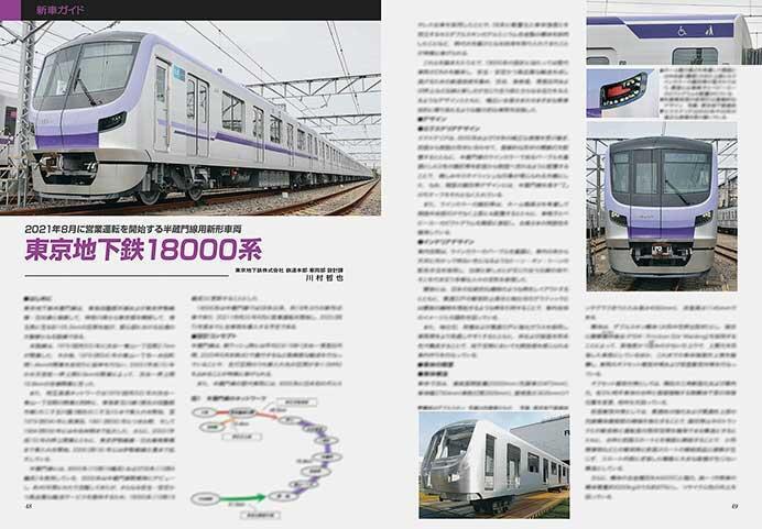 東京地下鉄18000系