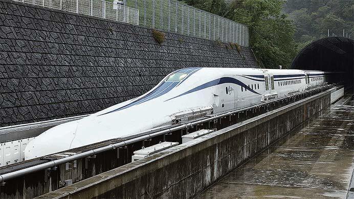 JR東海 L0系改良形試験車