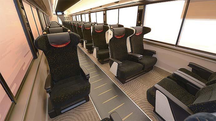京阪電気鉄道3000系「プレミアムカー」
