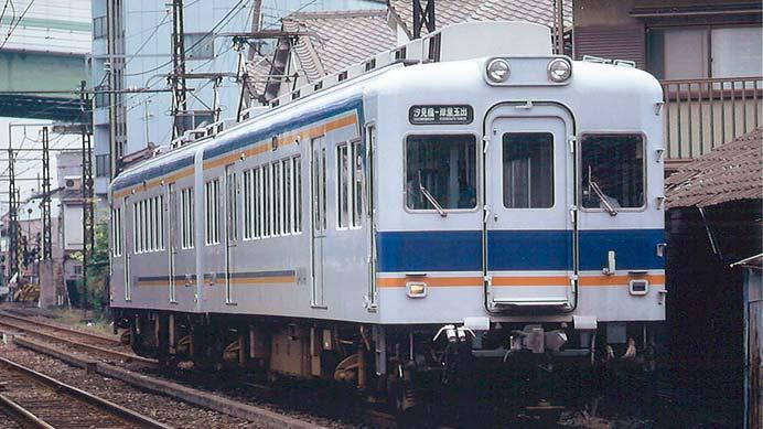 ●南海電気鉄道 22000系→2200系ほか変遷記