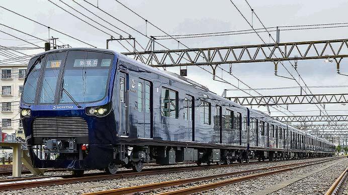 相模鉄道21000系