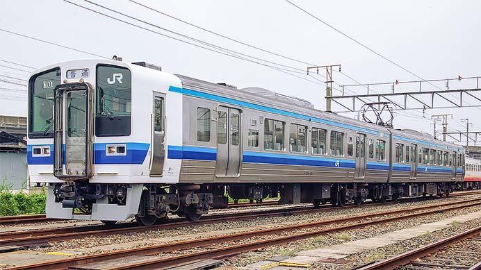 JR西日本213系