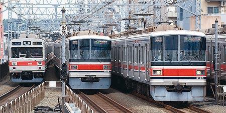6月22日(日),東急目黒線を日吉駅へ延伸