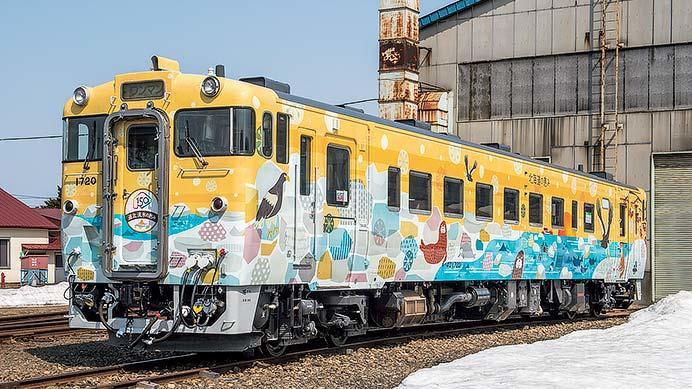 トミーテック,JR北海道「北海道の恵みシリーズ」の製品化を発表